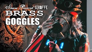 ~Brass Goggles~ SPG at the SPWF 2015