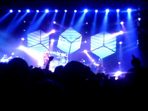 Dream Theater-Pull me under Live Helsinki-Finland 23.1.2012