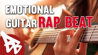 SAD GUITAR RAP INSTRUMENTAL 2015 - Story Of Mine