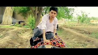 Равшанбек Абдуллаев - Накшли 2