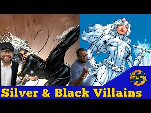 EXCLUSIVE: Confirmed Villains And Details For Sony's 'SILVER AND BLACK' | Spider-Man