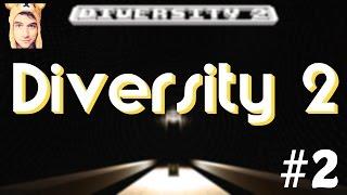 Diversity2 - Trivia/Wir Schlauköpfe - #2 - mit Shuffle
