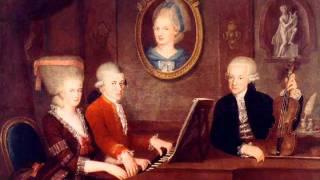 Mozart - Violin Sonata No. 28 in E-flat major, K. 380