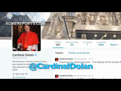 The most followed cardinals on Twitter | Tech&Science