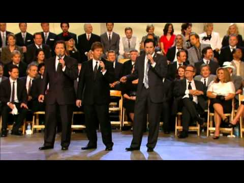 The Booth Brothers -Since Jesus Came
