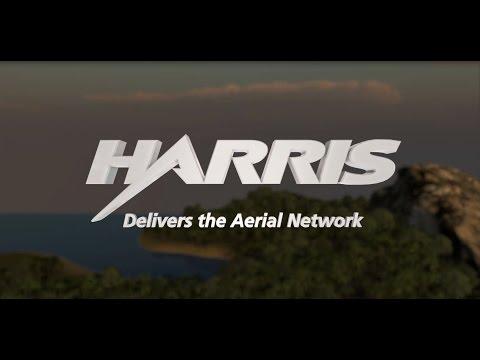 L3Harris Falcon III® RF-7850M-HH Multiband Networking