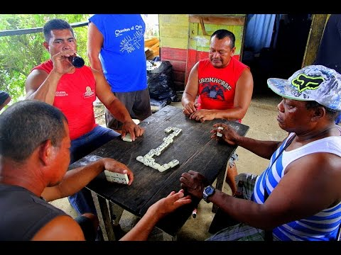 PANAMA - BOCAS DEL TORO ARCHIPELAGO (PART 4) - (Full HD)