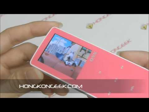 UNBOXING AND TEST   ONN W6 WIRELESS BLUETOOTH mini MP3 PLAYER