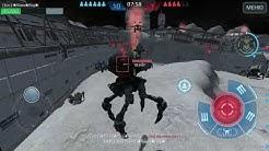 War robots spider skirmish