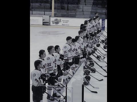 2017 - 2018 North Andover High School Hockey