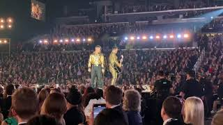 Download Lagu Jonas Brothers Perfom 5 More Minutes New 2020 hitsong MP3