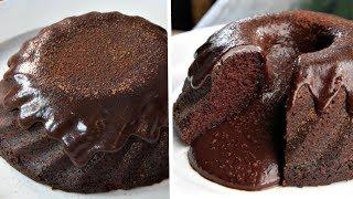 VOLCANO MAYONNAISE CAKE Hellman