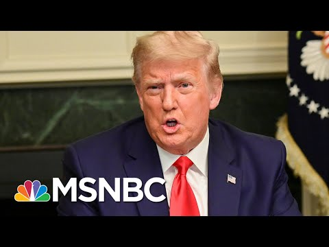 Why Stakes Are High For Trump And 'Almost Everybody Else'   Morning Joe   MSNBC