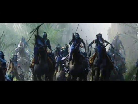 Аватар / Avatar Trailer HD (2009) - Sam Worthington, Zoe Saldana, Sigourney Weaver Movie