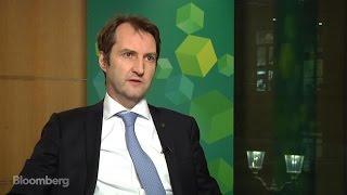 BNP Paribas' CFO: Year Ahead Will Remain Difficult