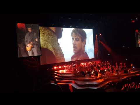 Game of Thrones Live Concert Experience Amsterdam,  21/05/2018
