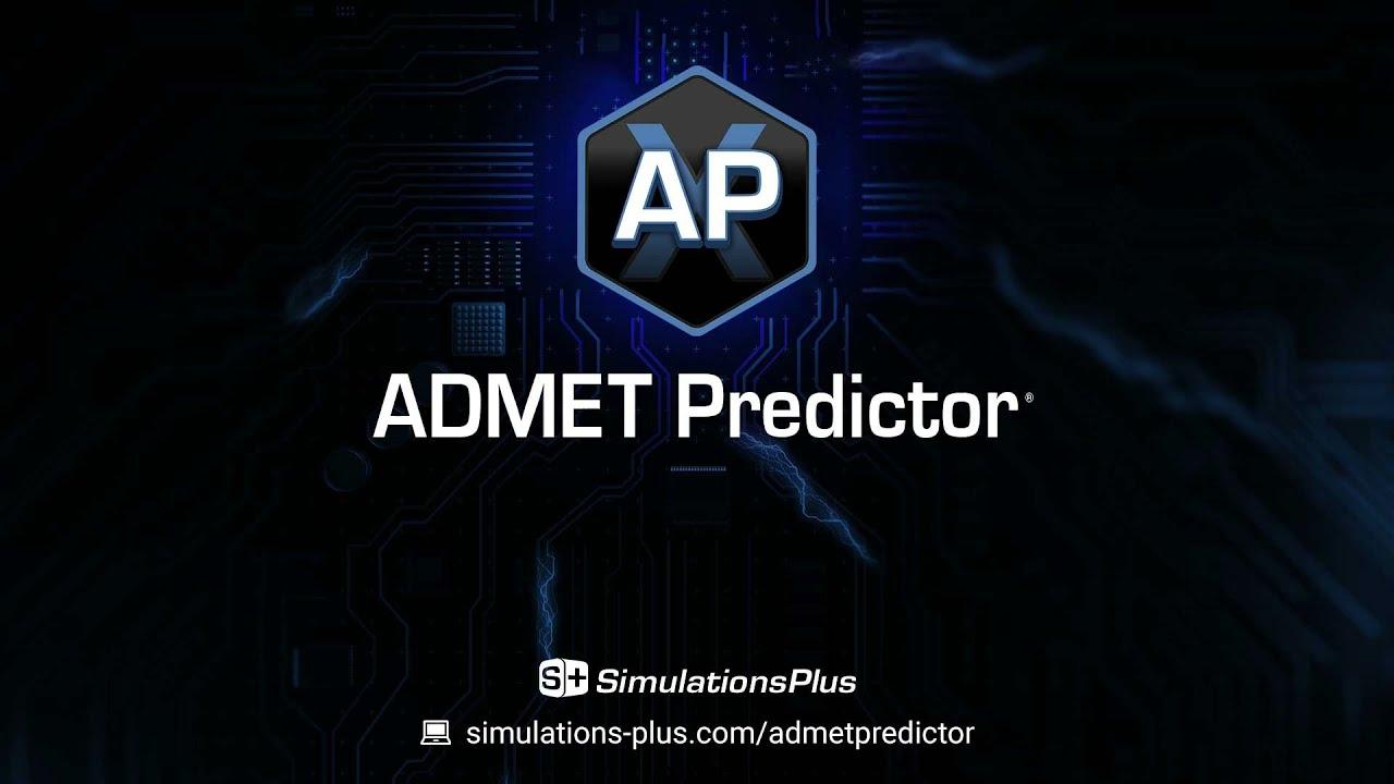 Download ADMET Predictor Tutorial 3: Calculating Properties