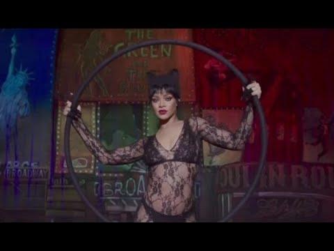 Valerian   Bubble Dance Rihanna   dance by Emilie livingston