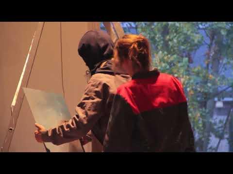 Le Chemin de Croix (version sans interview)