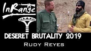 Desert Brutality 2019 - Rudy Reyes