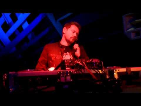 Jay Tripwire on The Woogie Stage @ Lightning In A Bottle 2011