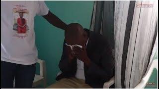 INAUMA: Baba PATRICK Amwaga MACHOZI Alipoona JENEZA