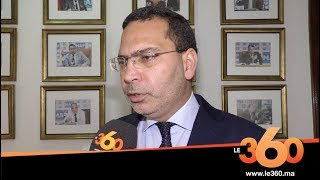 Le360.ma • El Khalfi: Pas de blocage dans le projet de loi sur la réforme de l'enseignement