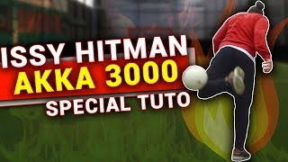 "Download Video STREET SOCCER TUTORIAL - ""AKKA 3000"" by special guest ISSY HITMAN MP3 3GP MP4"