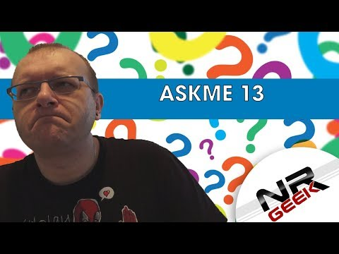 AskMe #13