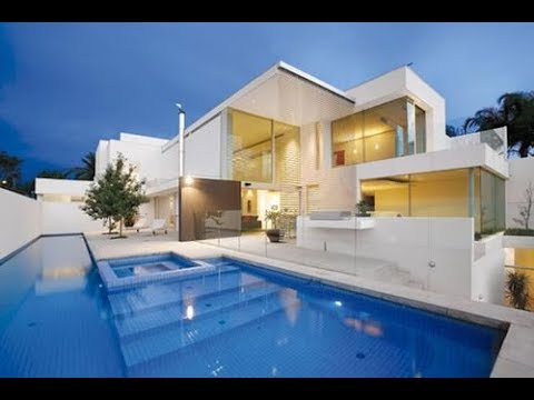Video filtrado mansi n de gabriela rivadeneira y su for Mansiones con piscina