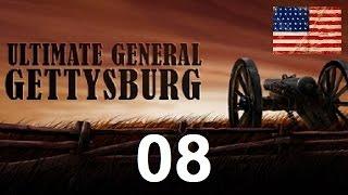 Ultimate General Gettysburg - Union Let