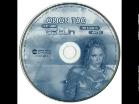 Orion too Feat Caitlin - Hope and wait (Dj Euphorik mix)