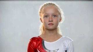 完璧のための戦い(2014)体操ショートフィルム ...