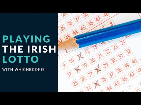 How To Play Irish Lottery At Bookies Online