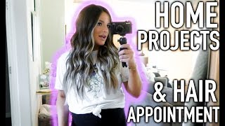 hair-done-nails-done-house-update-casey-holmes-vlogs