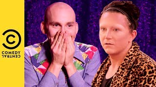 Who Are The Queens Sending Home? | RuPaul's Drag Race All Stars 3