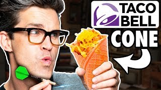 Download International Taco Bell Taste Test Mp3 and Videos
