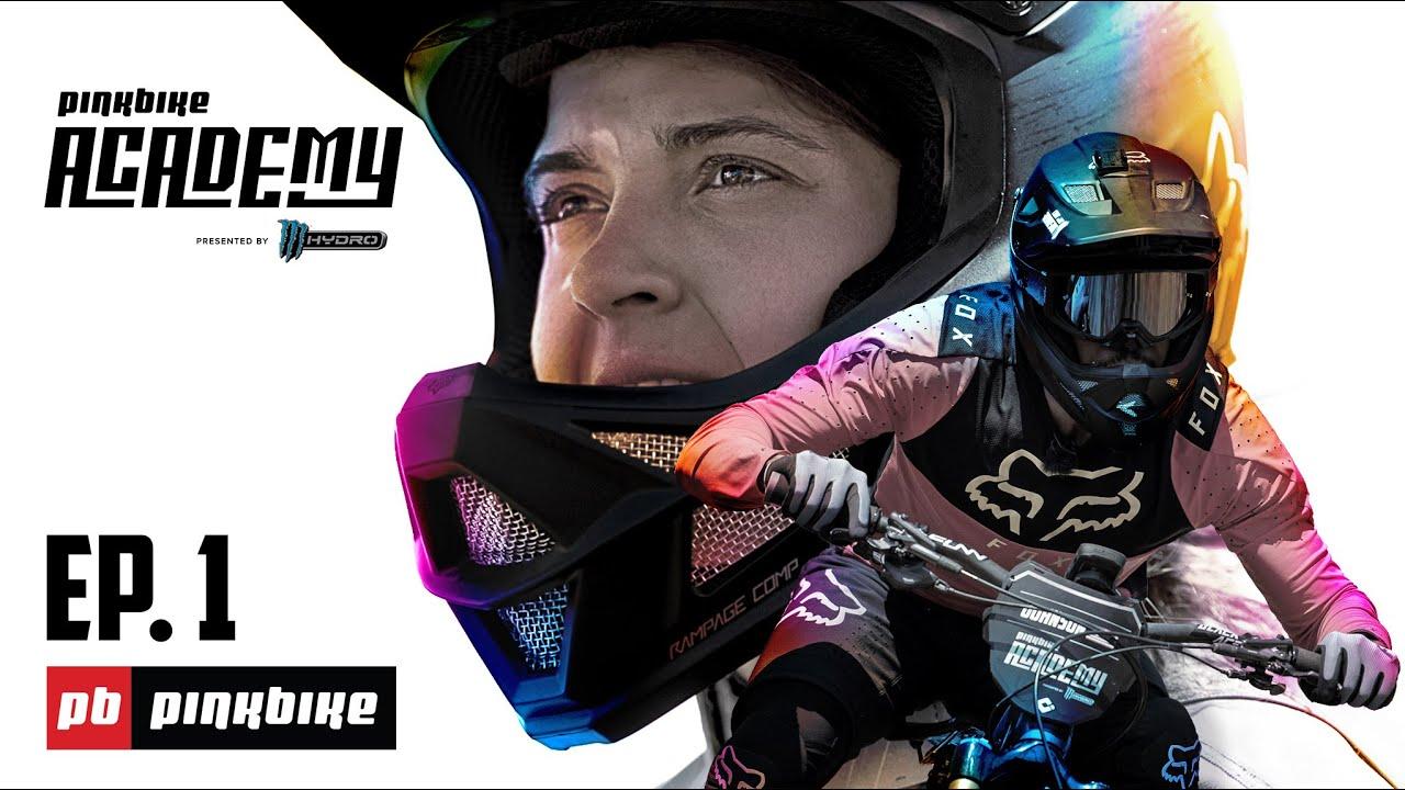 Download Let The Racing Begin | Pinkbike Academy Season 2 EP 1