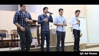 Quarteto Ad Finem - Música: Filho Pródigo