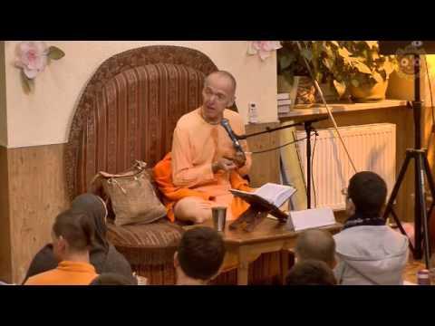Шримад Бхагаватам 4.12.34 - Кришнананда прабху