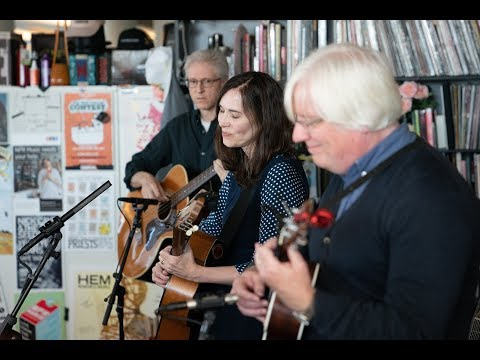 The Innocence Mission: NPR Music Tiny Desk Concert