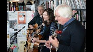 The Innocence Mission: NPR Music Tiny Desk Concert