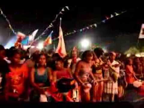 Anguilla Band Clash 2013