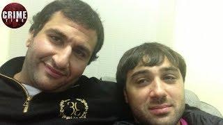 Квежович избил обличившего его перед ворами Чурадзе