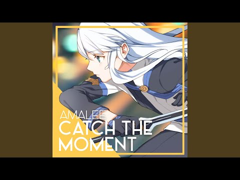 """Catch The Moment (From """"Sword Art Online: Ordinal Scale"""")"""