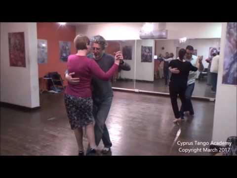 Cyprus Tango Academy Tango Lessons in Nicosia Groups B