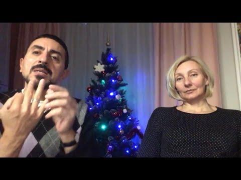 Рождество, Новый год и елка, все это грех? - YouTube