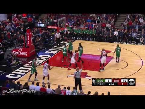Boston Celtics vs Chicago Bulls Full Game Highlights  October 27, 2016  2016 17 NBA Season