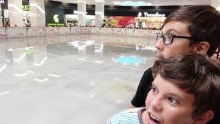 Vlog la Mall Brăila!