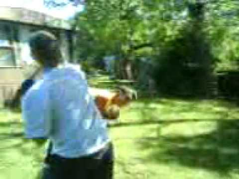 Chris Spaulding vs Joe
